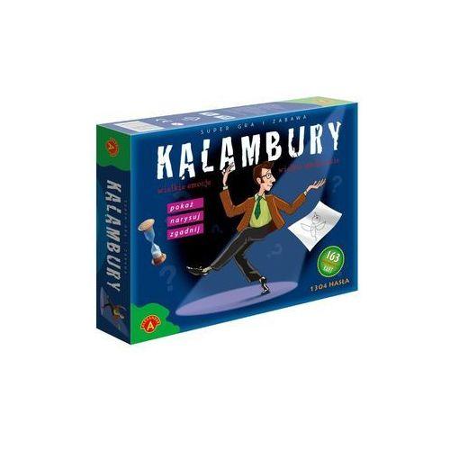 Planszówki, Kalambury Big