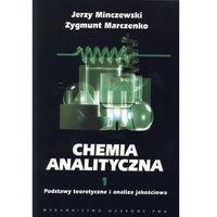 Chemia, Chemia analityczna tom 1 (opr. miękka)