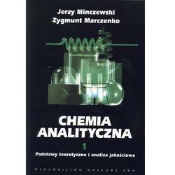 Chemia analityczna tom 1 (opr. miękka)
