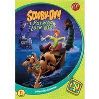 Bajki, Scooby-Doo i Potwór z Loch Ness (DVD) - George Doty, Ed Scharlach, Mark Turosz OD 24,99zł DARMOWA DOSTAWA KIOSK RUCHU