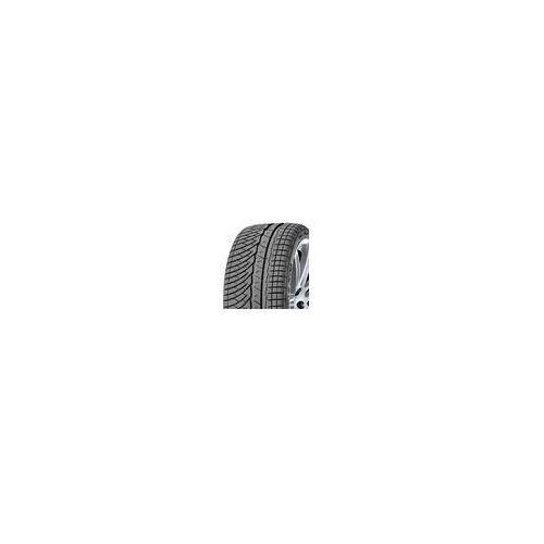 Opony zimowe, Michelin PILOT ALPIN PA4 255/45 R19 104 W