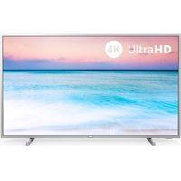Telewizory LED, TV LED Philips 50PUS6554