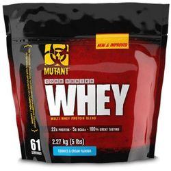 PVL Białko Mutant Whey 2270 g