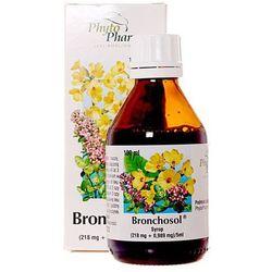 Bronchosol, syrop, 100 ml