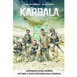 Karbala - Dostawa zamówienia do jednej ze 170 księgarni Matras za DARMO (opr. miękka)