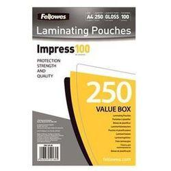 Fellowes Laminating Pouches Impress 100 Micron