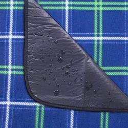 Koc piknikowy 150X180 Picnic Checkered