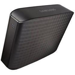 """Dysk zewnętrzny Samsung 3.5"""" D3 HX-D201TDB_BULK 2 TB USB 3.0 bulk- natychmiastowa wysyłka, ponad 4000 punktów odbioru!"""
