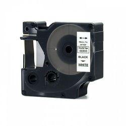 Taśma DYMO D1 SE803 19mm x 7m plombowa VOID | OSZCZĘDZAJ DO 80% - ZADZWOŃ! 730811399