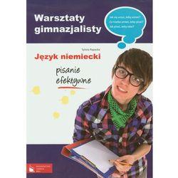 Warsztaty gimnazjalisty Język niemiecki (opr. miękka)