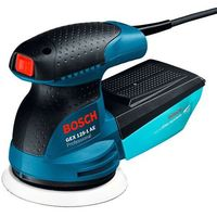 Szlifierki i polerki, Bosch GEX 125-1 AE