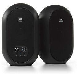 JBL One Series 104 BT Black monitory studyjne (para), bluetooth, kolor czarny Płacąc przelewem przesyłka gratis!