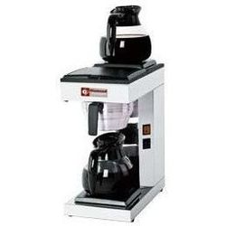 Ekspres do kawy   1 grupa   2 płyty   2400W   205x360x(H)430mm