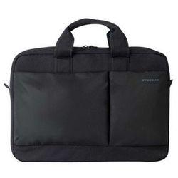 "Tucano Piu Bag - Torba MacBook Pro 13"" Retina & notebook 13.3"" / 14"" (czarny)"