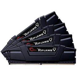 G.SKILL DDR4 32GB (4x8GB) RipjawsV 4000MHz CL18 XMP2 Black F4-4000C18Q-32GVK