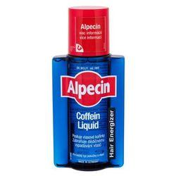 Alpecin Hair Energizer Caffeine Liquid tonik kofeinowy przeciw wypadaniu włosów dla mężczyzn (Strengthens The Hair Roots; Prevents Hair Loss) 200 ml