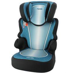 Nania fotelik samochodowy BeFix SP Skyline, Blue - BEZPŁATNY ODBIÓR: WROCŁAW!