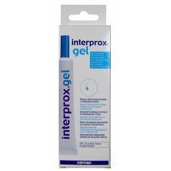 Interprox Gel żel do szczoteczek międzyzębowych 20 ml