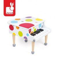 Instrumenty dla dzieci, Fortepian Confetti, Janod