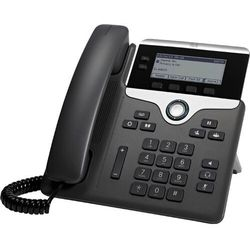 CP-7821-K9 Telefon Cisco UC Phone 7821