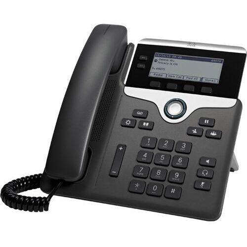 Telefony i akcesoria VoIP, CP-7821-K9 Telefon Cisco UC Phone 7821