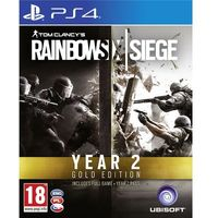 Gry na PS4, Rainbow Six Siege (PS4)