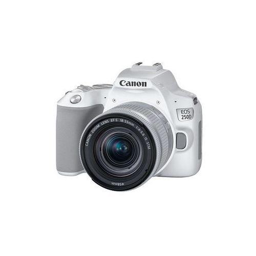Lustrzanki, Canon EOS 250D