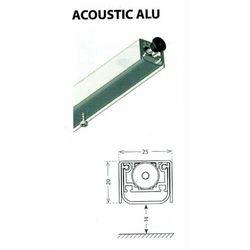 Uszczelnienie progowe opadające Acoustic Alu, K5-240-1GA-...
