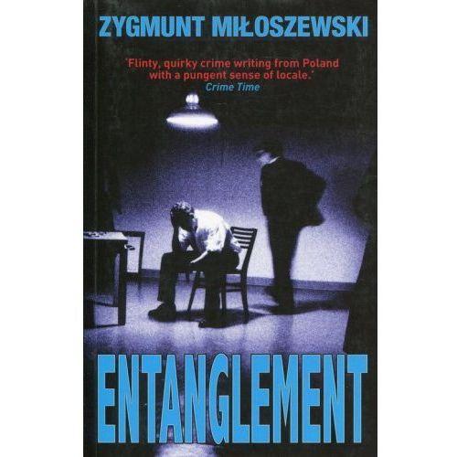 Książki do nauki języka, Entanglement (opr. miękka)
