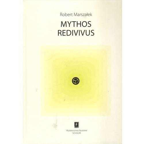 Filozofia, Mythos redivivus (opr. twarda)