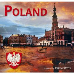 Poland mini (opr. twarda)