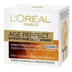 L'Oreal Age Perfect 60+ (W) krem intensywnie odżywiający na dzień 50ml