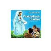 Książki dla dzieci, Pastuszkowie z Fatimy (opr. broszurowa)