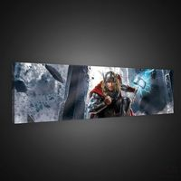 Obrazy, Obraz MARVEL Thor: The Dark World PPD333O3