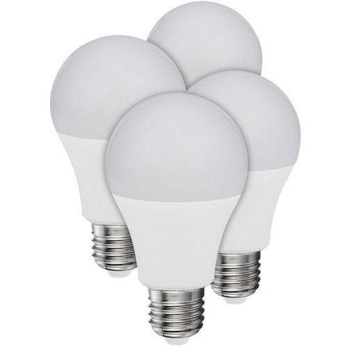 Pozostałe oświetlenie, Retlux 9 LED A60 9W E27, 4 szt