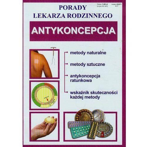 Książki medyczne, Antykoncepcja (opr. miękka)