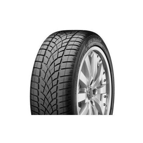 Opony zimowe, Dunlop SP Winter Sport 3D 265/50 R19 110 V