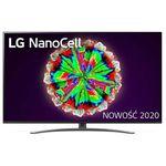 TV LED LG 49NANO813