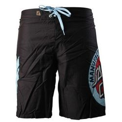 strój kąpielowy SANTA CRUZ - Mf Dot Boardie Vin Black (VIN BLACK) rozmiar: 30