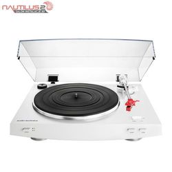 Audio-Technica AT-LP3 biały - Dostawa 0zł! - Raty 20x0% w Credit Agricole lub rabat!