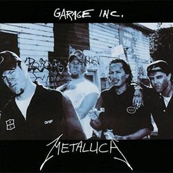 Garage Inc. 3lp