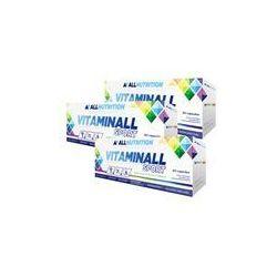 ALLNUTRITION 3x Vitaminall Sport 3x60caps