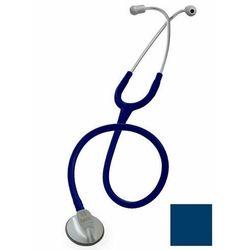 Stetoskop internistyczny Spirit M601DPF - niebieski Navy