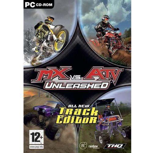 Gry na PC, MX vs. ATV Unleashed (PC)