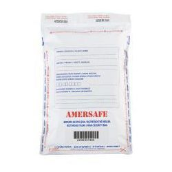 Koperty bezpieczne nietransparentne B5 (50 szt.) (nieprzezroczyste)