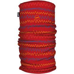 HAD Printed Fleece Komin Dzieci, czerwony 2021 Chusty wielofunkcyjne Przy złożeniu zamówienia do godziny 16 ( od Pon. do Pt., wszystkie metody płatności z wyjątkiem przelewu bankowego), wysyłka odbędzie się tego samego dnia.