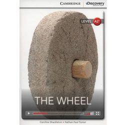 The Wheel. Cambridge Discovery Education Interactive Readers (z kodem) (opr. miękka)
