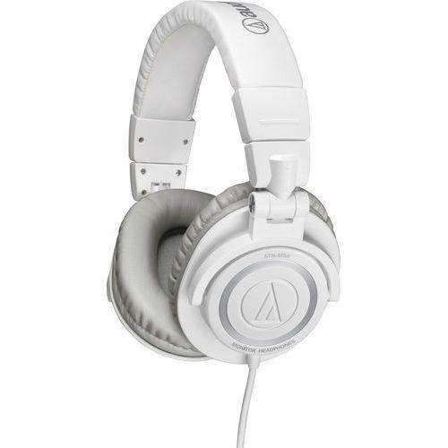 Słuchawki, Audio-Technica ATH-M50X