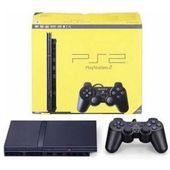 Konsola Sony PlayStation 2
