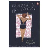 Książki do nauki języka, Tender is the Night (opr. miękka)